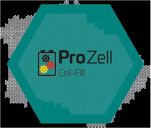 Logo Cell-Fill