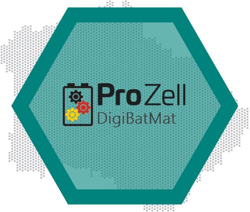 Logo DigiBatMat